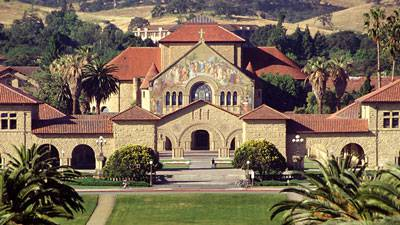 Stanford Executive Briefings | Stanford University DVDs