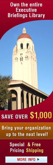 Stanford Executive Briefings