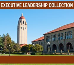 Executive Leadership Collection (5 Programs)