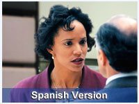 Criticism: Giving and Taking DVD - Spanish | Human Resource Training Videos | HRDQ