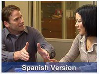 Conflicts in the Workplace DVD - Spanish