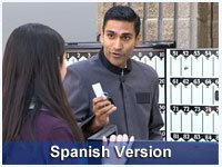 The Drug-Free Workplace DVD - Spanish