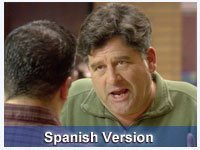 Dealing with the Irate Customer DVD - Spanish