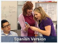 Sexual Harassment: Training for a Harassment-Free Workplace DVD - Employee Version - Spanish