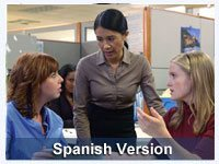 Sexual Harassment: Training for a Harassment-Free Workplace — Manager Version - Spanish