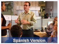 Leadership at Every Level  DVD - Spanish | Human Resource Training Videos | HRDQ