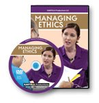 Managing Ethics