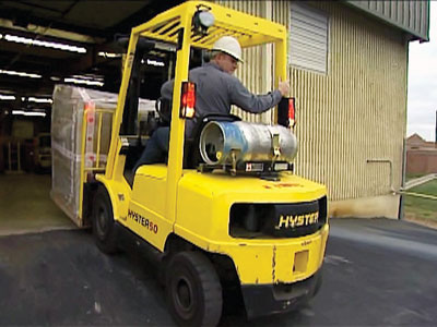 forklift safety2 video