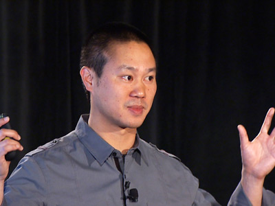 21st leaders tony hsieh