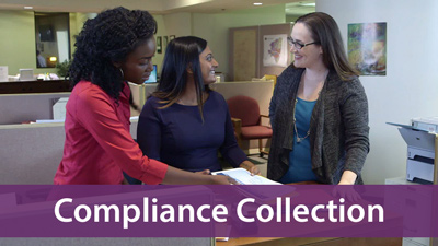 Compliance Collection (7 Courses)