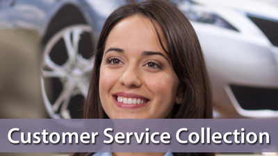Customer Service Collection (7 Courses)