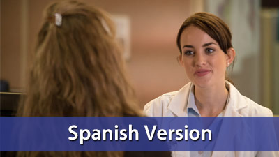 HIPAA — Combination Package - Spanish DVDs (3 Courses)