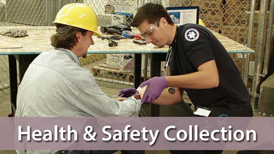 Health & Safety Collection (7 Courses)