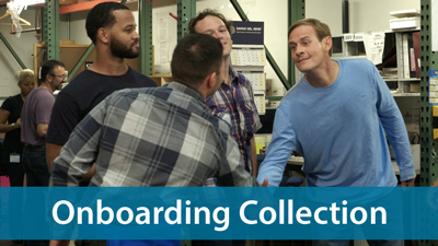 Onboarding (New Employees) Collection (7 Courses)