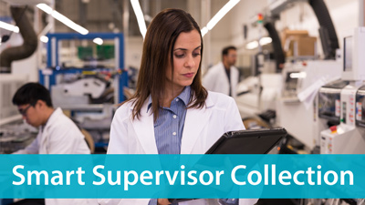Smart Supervisor Collection (7 Courses)