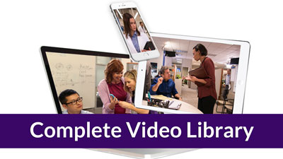 Complete Video Library