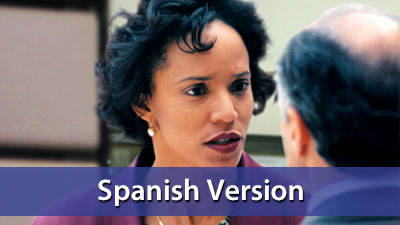 Criticism: Giving and Taking - Spanish