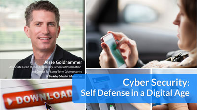 Cyber Security: Self-Defense in the Digital Age