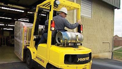 Forklift Operation & Safety
