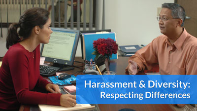 Harassment & Diversity: Respecting Differences