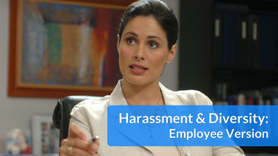 Harassment & Diversity: Respecting Differences — Employee Version