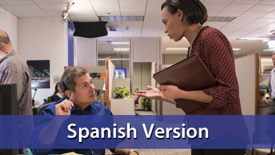 Management & Leadership Skills for Supervisors - Spanish DVD