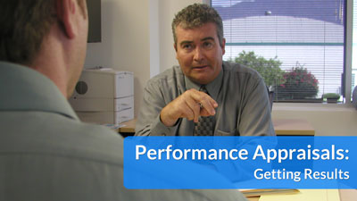 How to Conduct Performance Appraisals