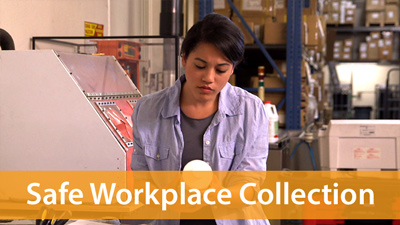 Safe Workplace Collection (8 Courses)