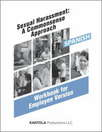 Workbook for Employee Version